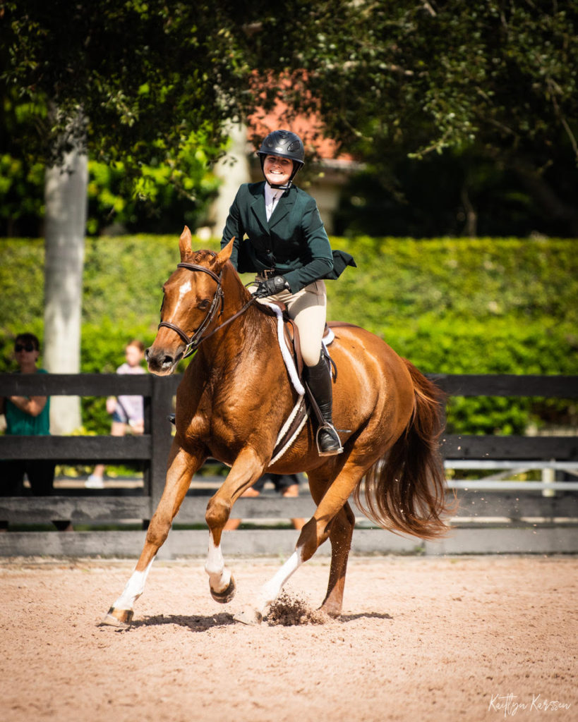 Rider Interview Series Nicole Schultz Sparkles And Sunshine Blog